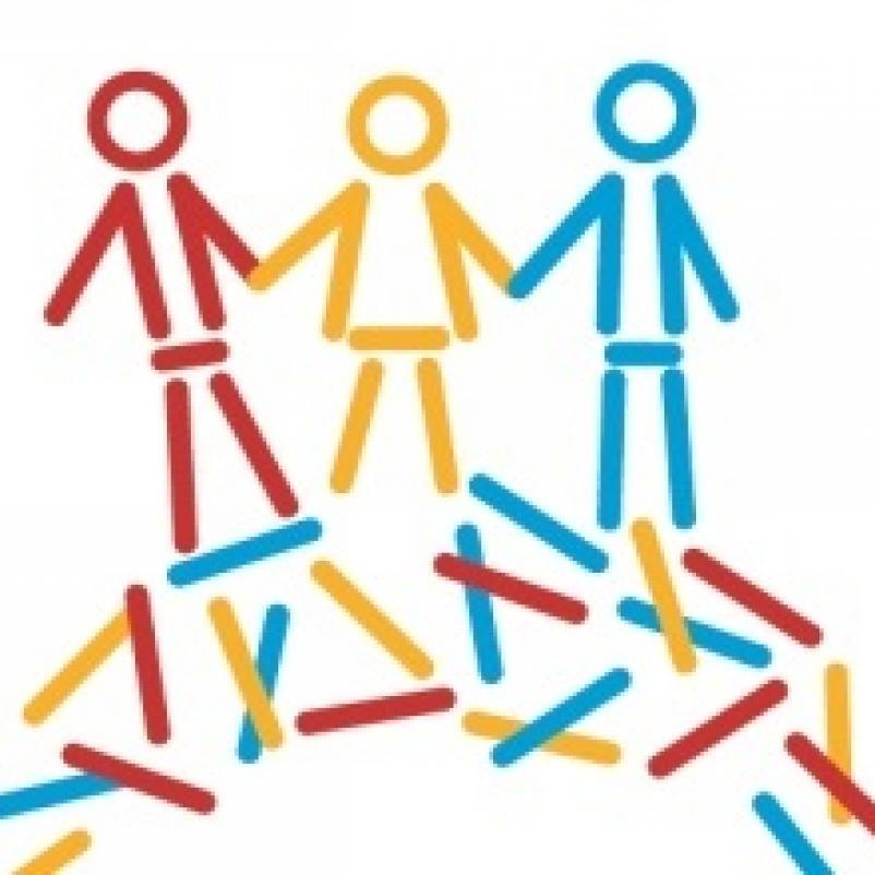Logo Bergje tegen kanker