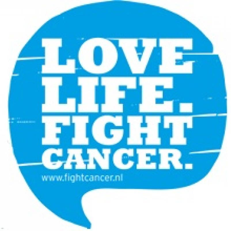 Logo Fight Cancer