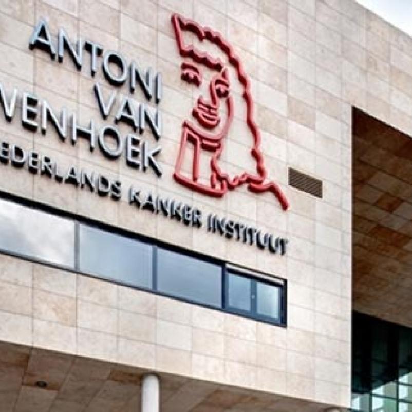 Antoni van Leeuwenhoekziekenhuis