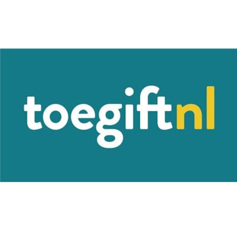 Logo toegift.nl