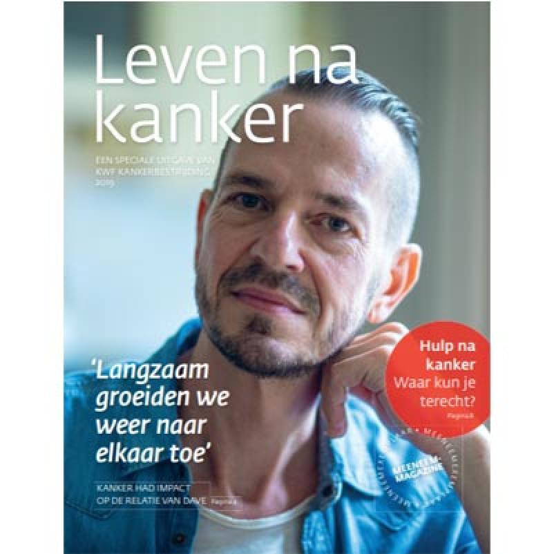 Magazine leven na kanker