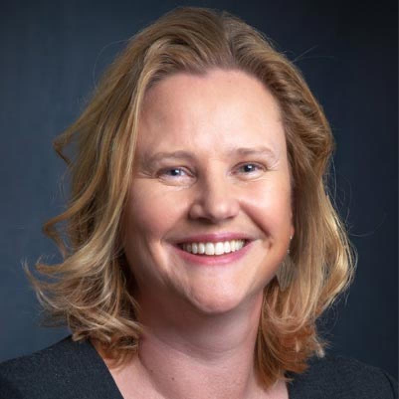 Onderzoeker Marjolein van Egmond