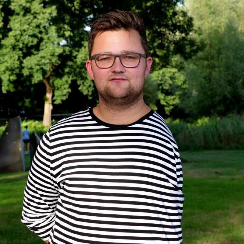 Thijs kreeg kanker op zijn 14e