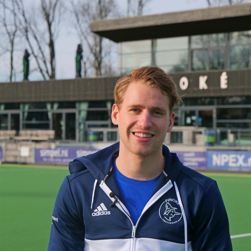 Dennis Warmerdam