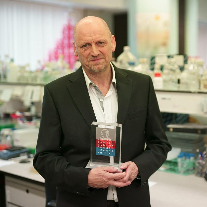 Prof. Ruud Delwel