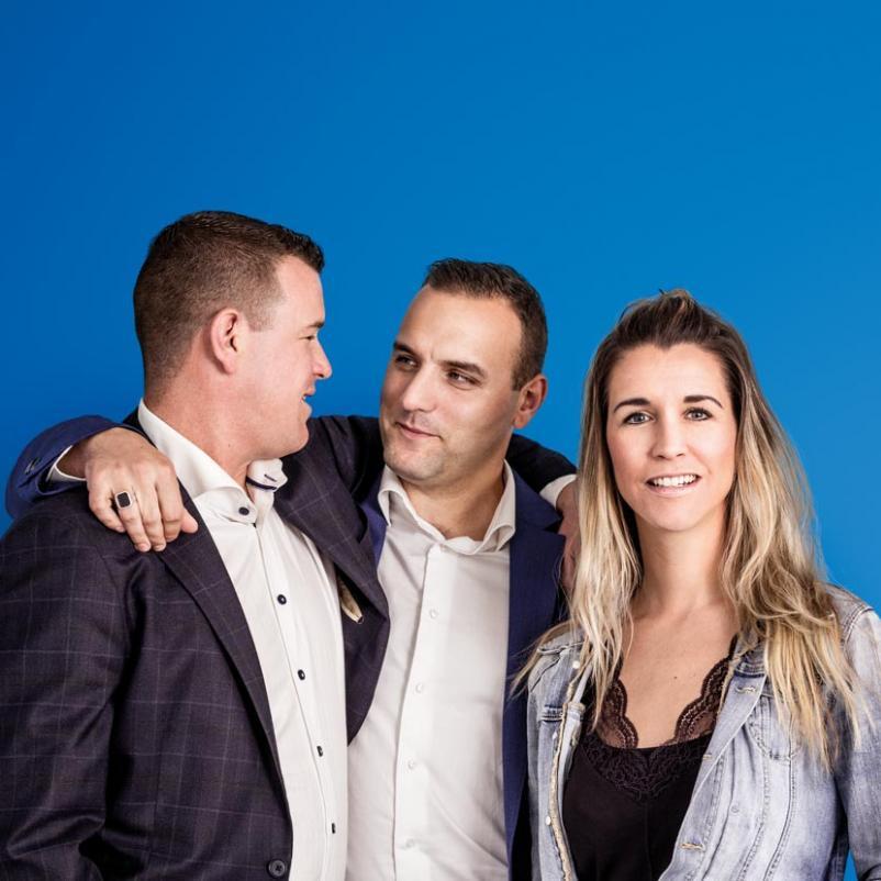 Cor en zijn familie