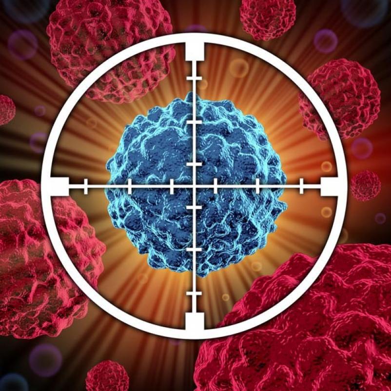 Immunotherapie bij borstkanker