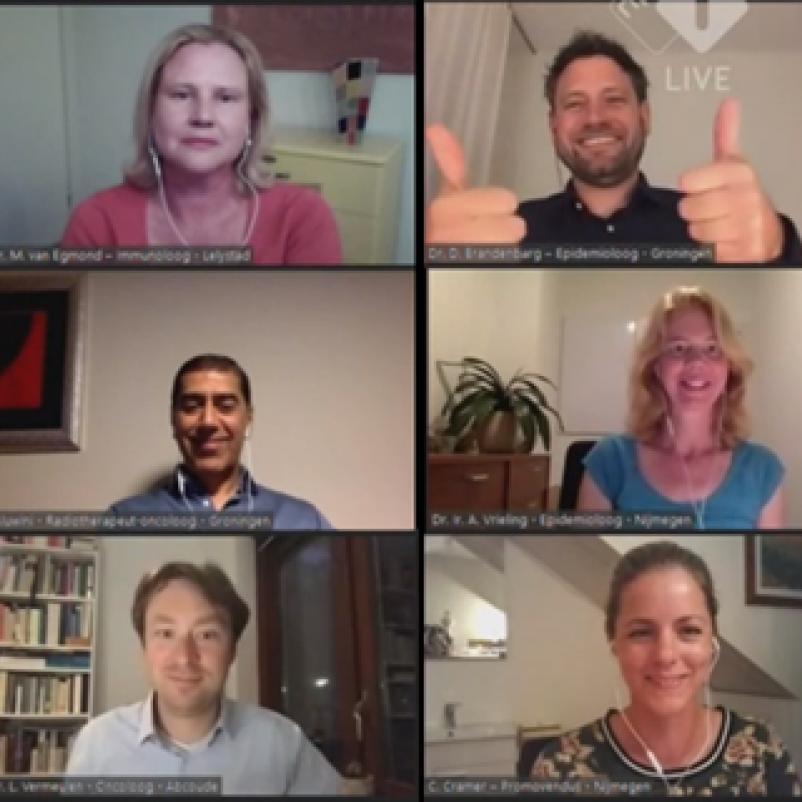 screenshot panel deskundigen