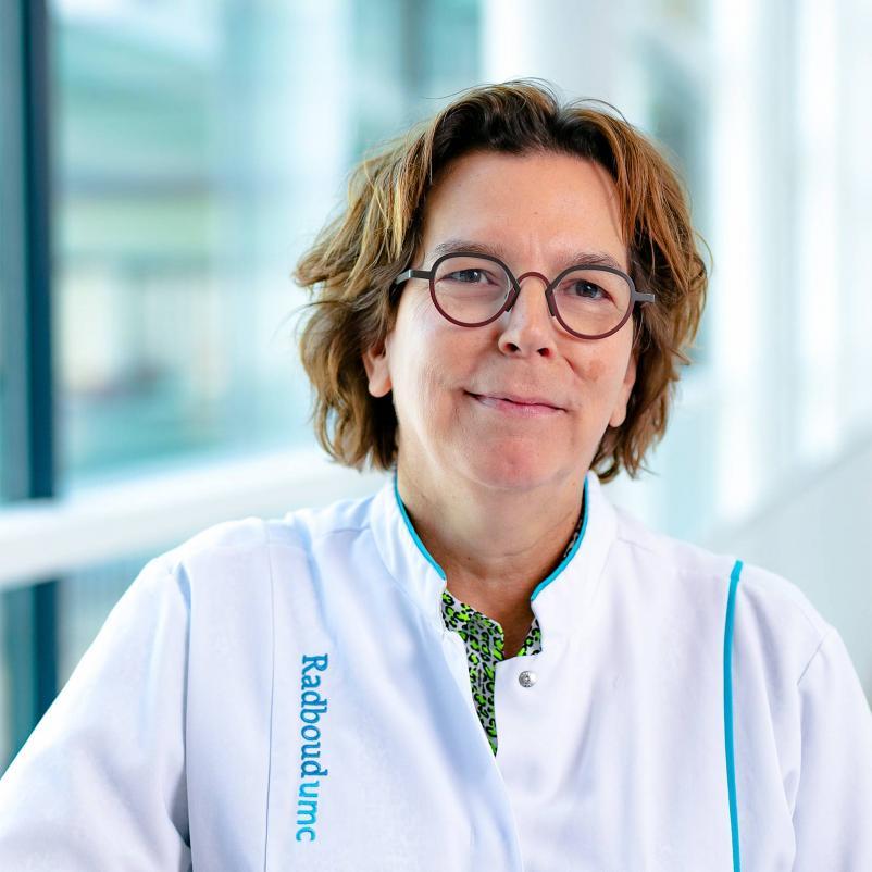Carla van Herpen