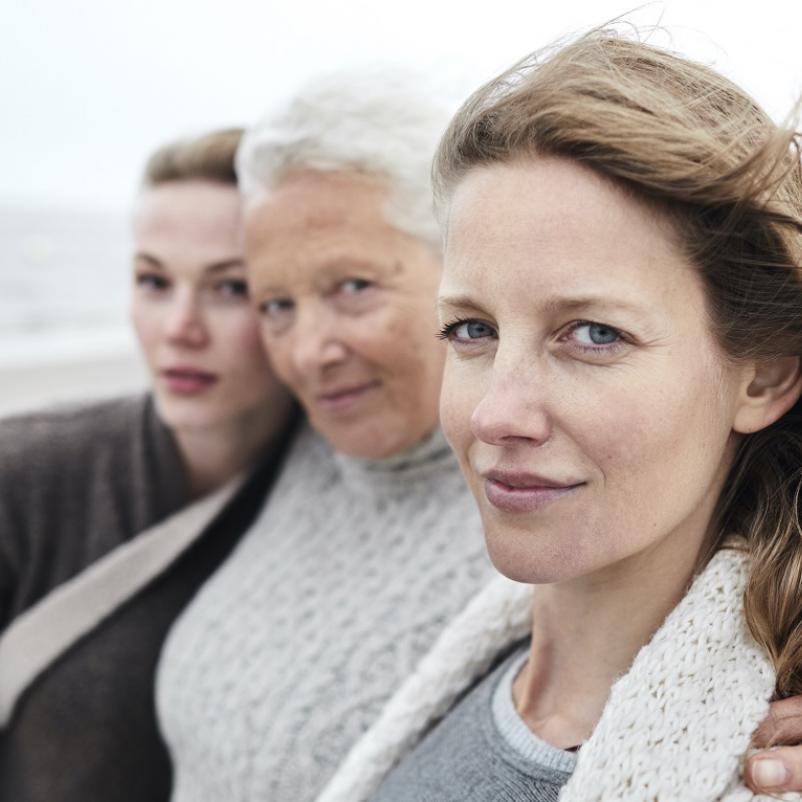 3 vrouwen gearmd