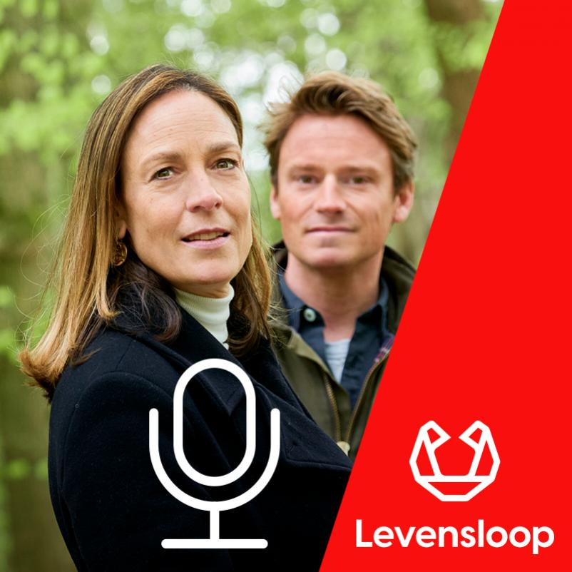 Astrid en Sander - podcast Dure medicijnen