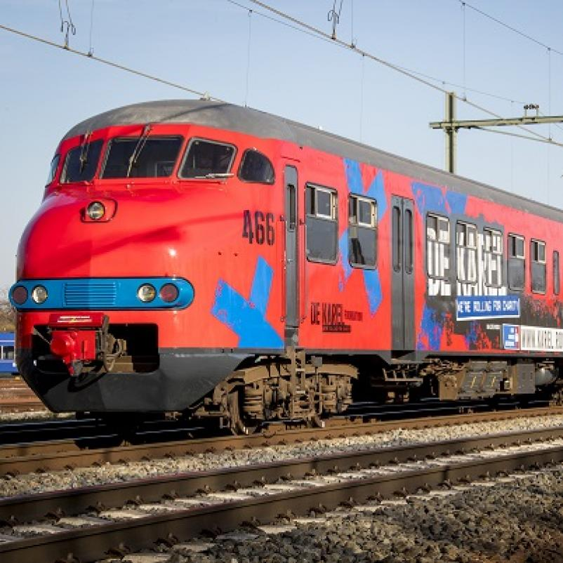 trein De Karel