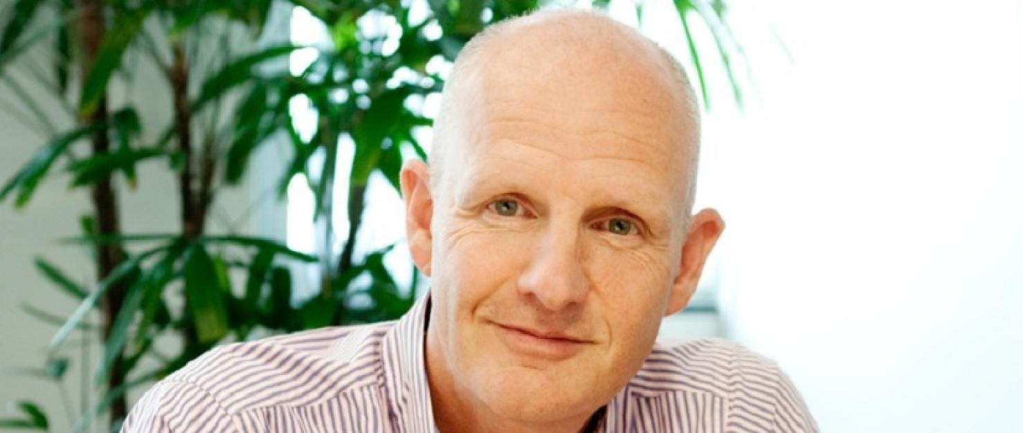 onderzoeker Emile Voest
