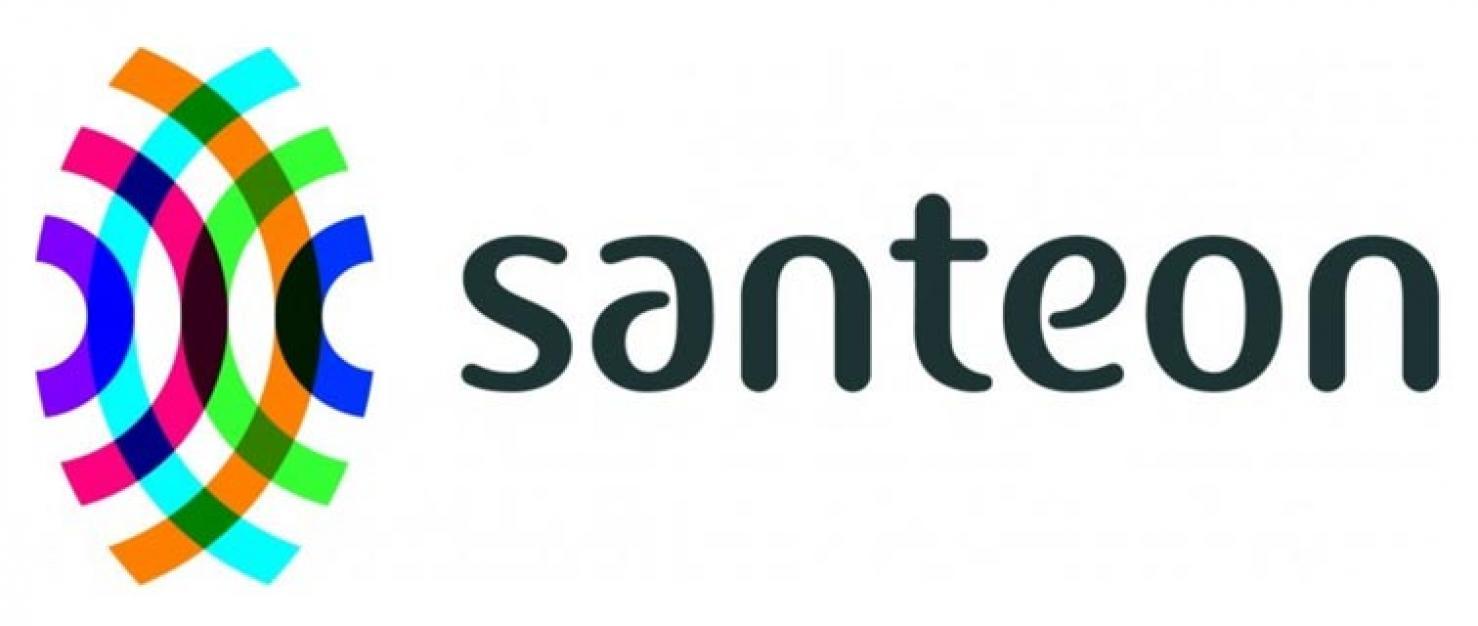 Logo Santeon