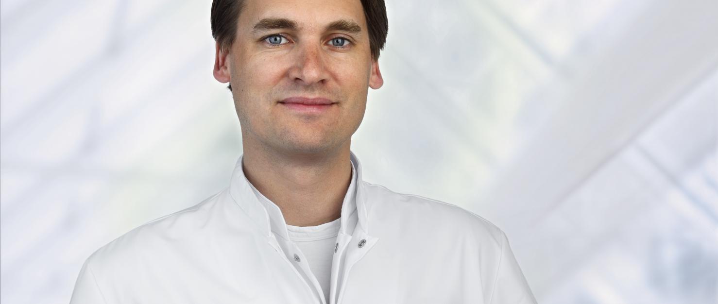 Onderzoeker Rutger Jan Swijnenburg