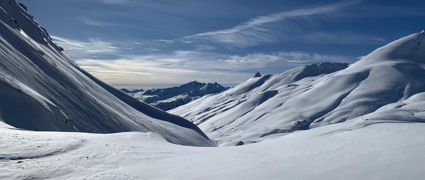 Winterzon wintersport