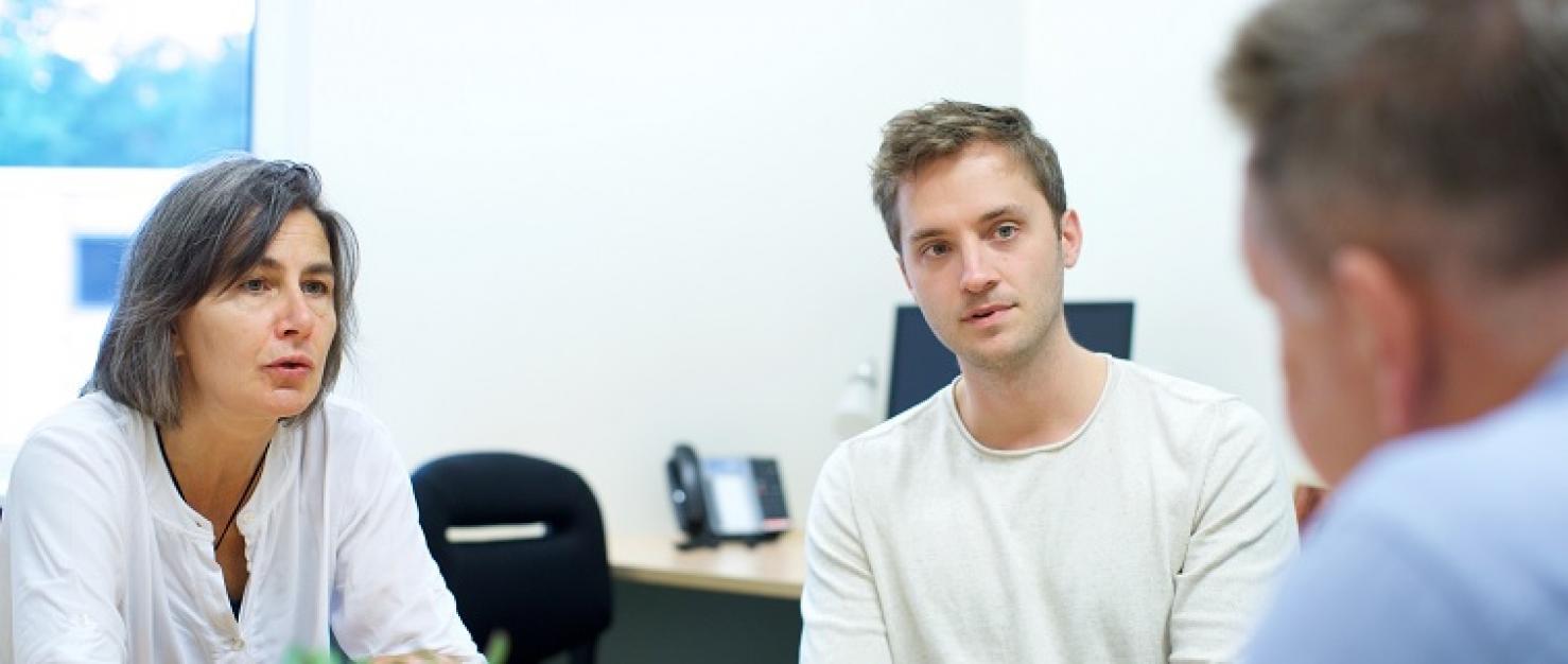 onderzoeker Hanny Pijnenborg