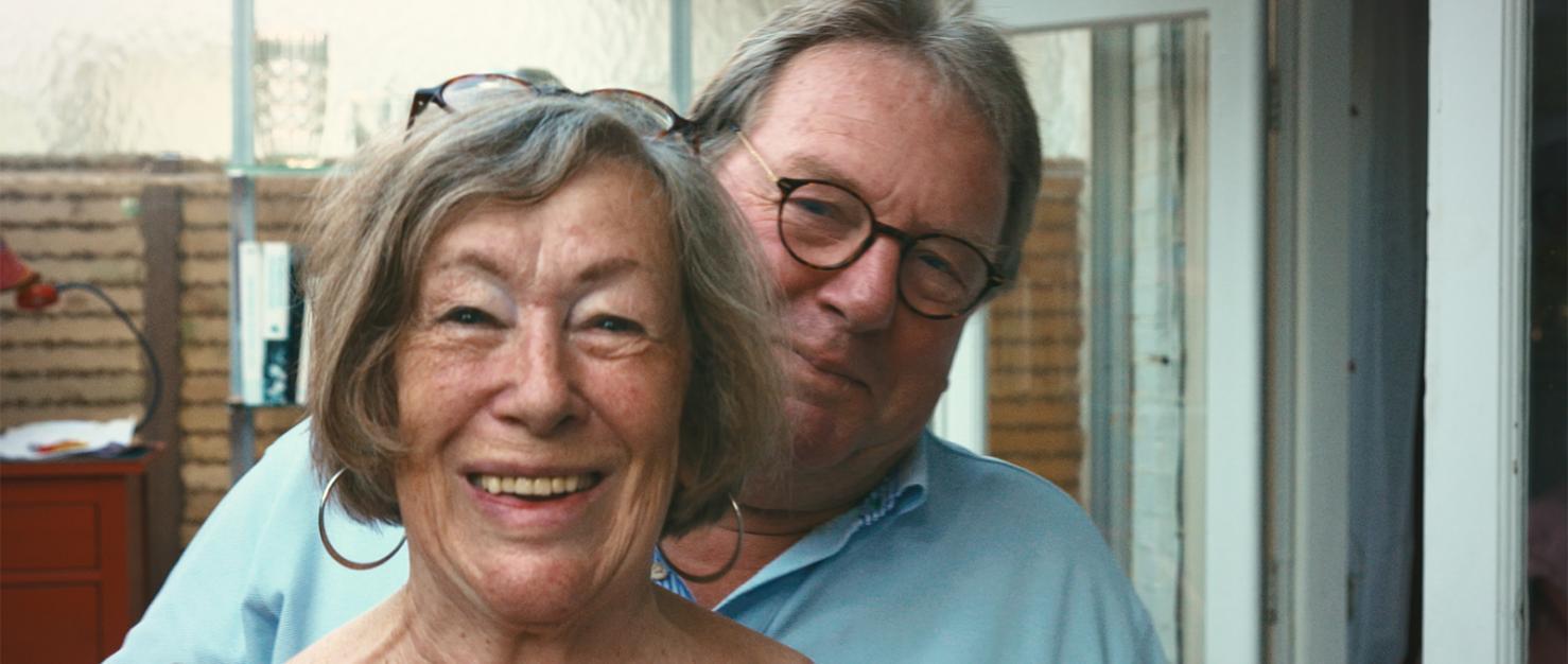 Johan en Juanita