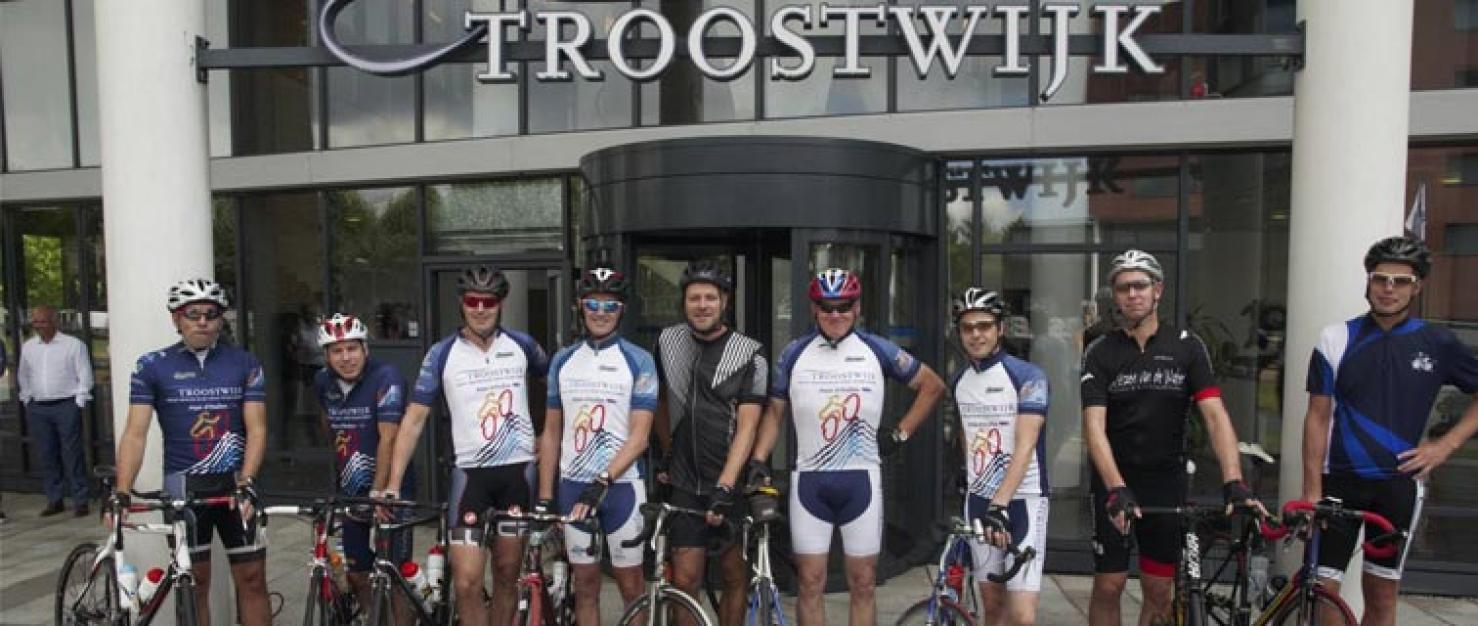 Troostwijk Benefiets Tour
