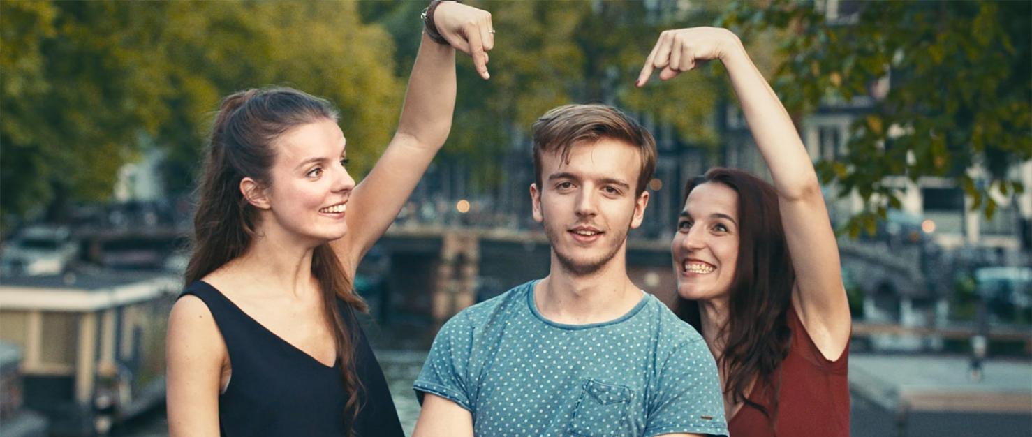 Melle en zijn zussen