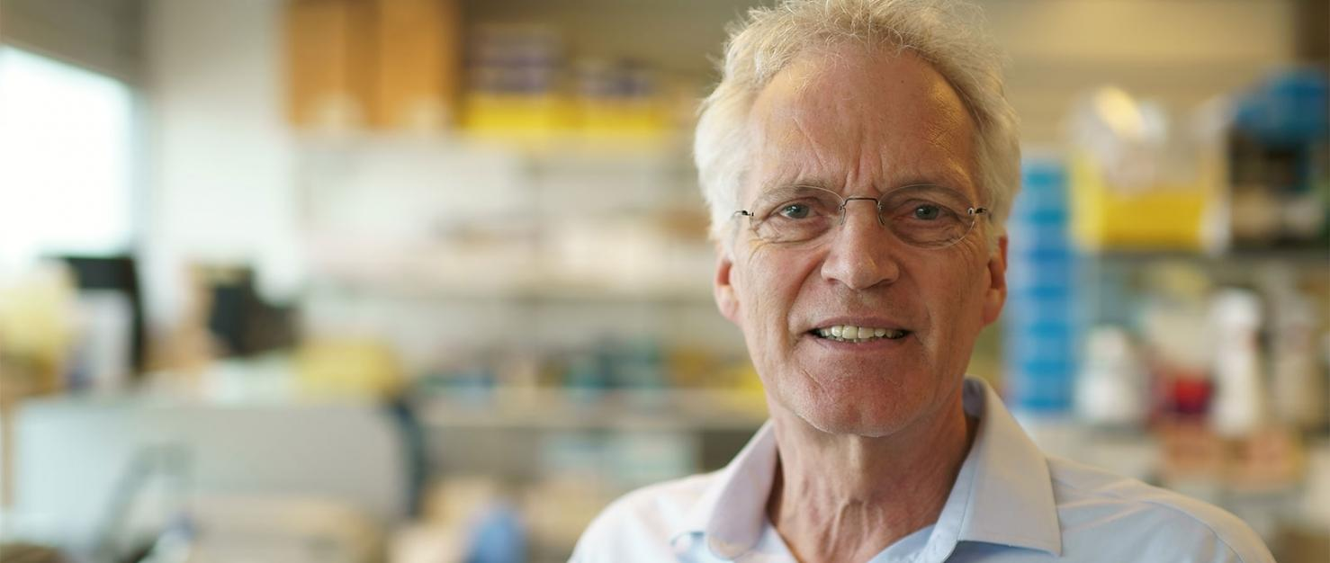Prof. Rene Bernards