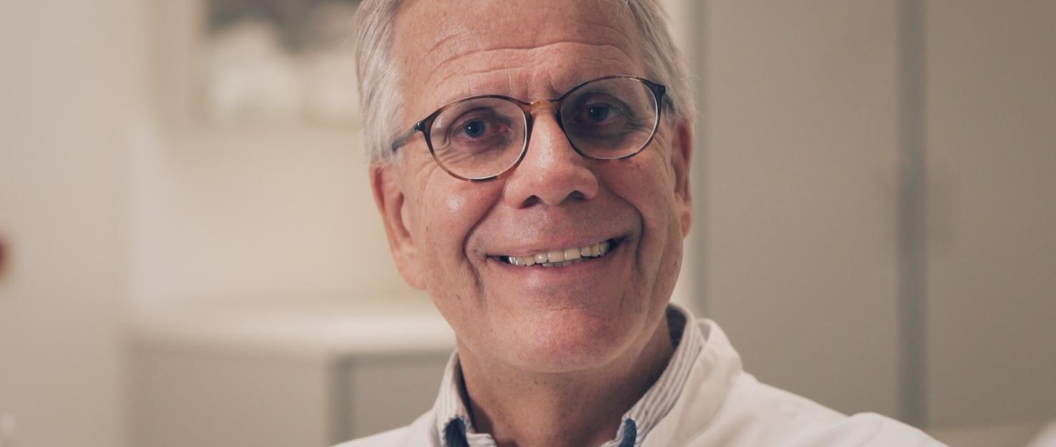 Chirurg Theo Ruers