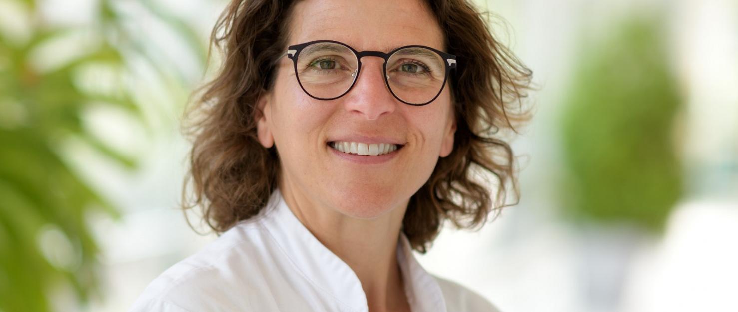 AVL-gynaecoloog Nienke van Trommel