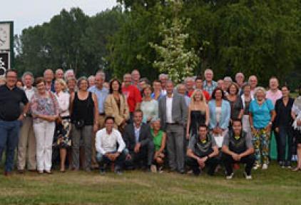Deelnemers Clubs4life
