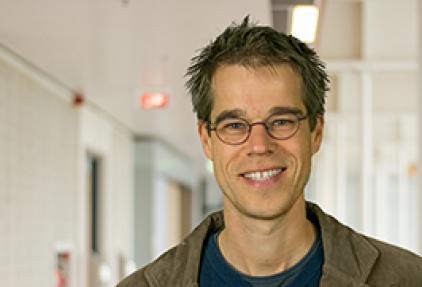 Alpe-onderzoeker in de spotlight: Hans Jacobs