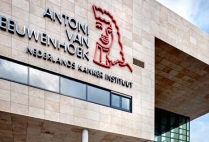 KWF: jaarlijks bijna €17 miljoen voor kankeronderzoek in het Antoni van Leeuwenhoek