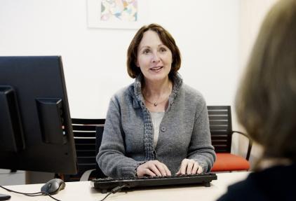 Onderzoeker van de week: Judith Prins