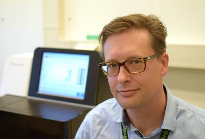 Onderzoeker van de week: Klaas Mulder