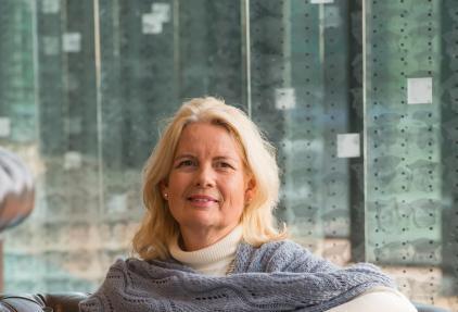 Onderzoeker van de week: Marion de Jong