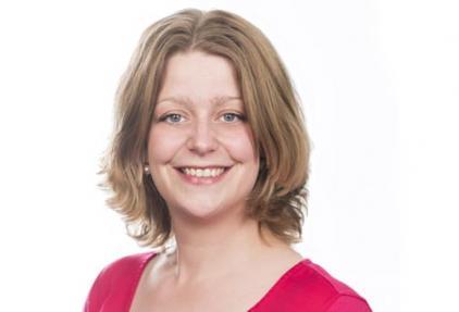 Onderzoeker van de week: Raphaële van Litsenburg