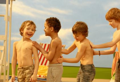 Zon, UV-straling en huidkanker