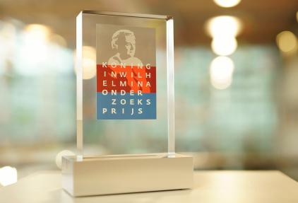 Onderzoeksresultaten KWO-prijswinnaars