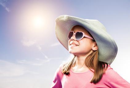 Zonadvies KWF in aanloop naar warme Paasdagen