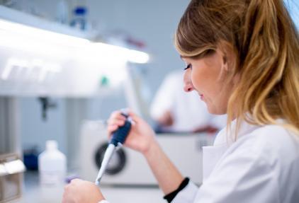 Onderzoek naar zeldzame kanker