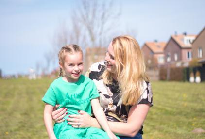 Persoonlijk: Priscilla verloor haar moeder aan huidkanker