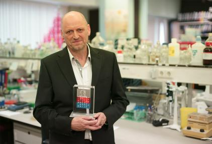 Prof. dr. Ruud Delwel