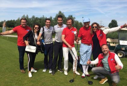 Organiseer ook een Clubs4life-dag op de golfclub!
