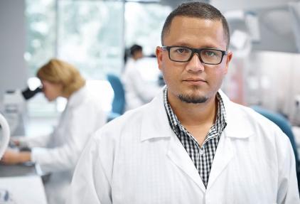 Ruim 5 miljoen euro voor technologische ontwikkelingen in kankeronderzoek