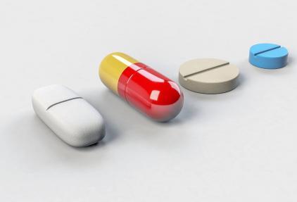 Rapporten dure geneesmiddelen